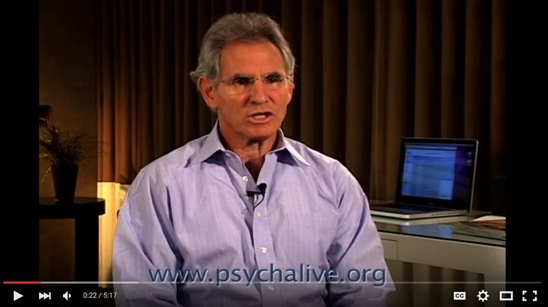 What is Mindfulness? – Jon Kabat-Zinn